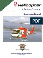 Bell 212 Capitulo 1. Descripcion General v4
