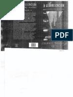 04-Bauman, Zigmunt. - La globalizaci+¦n. Punto II. Guerras por el espacio