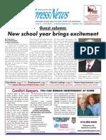Wauwatosa, West Allis Express News 09/03/15