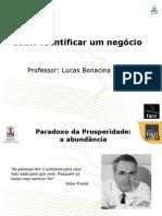 Como identificar um negócio.pdf