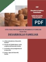 Anexo 2 Fct. Guia Para Programas de Desarrollo Familiar