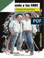 2da Edicion Completa Marulanda y Las FARC Para Principiantes Version Web