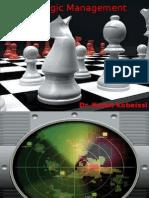 Strategic Management Ch 3