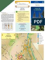 Autour de La Cathedrale