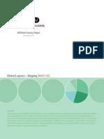 Global Logistics - Shipping