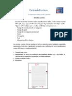 NORMAS ICONTEC TESIS