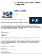 Value Added Products-book