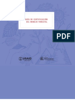 Guia de Certificacion Del Manejo Forestal (Spreads)-Baja