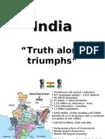 India Glorious