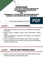 Paparan Sosialisasi Perpres 4 dan Inpres 1 Tahun 2015.pdf