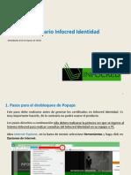ManualUsuarioInfocredIdentidad082015