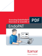 Assessing Endothelial Function