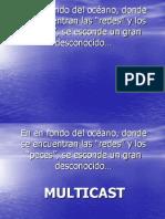 Multicast en Lan