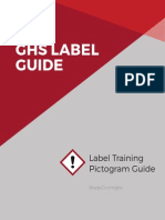 GHS Label Guide