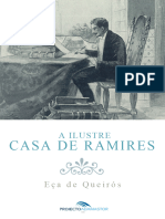 A Ilustre Casa de Ramires - Eca de Queiros.epub