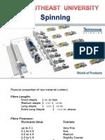 spining process