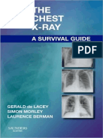 The Chest X-Ray a Survival Guide Medilibros.com