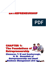 56058229 Essential of Entrepreneurship