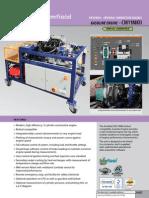 Manual-Motor de Gasolina Cm11 Mkii