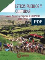 Por Nuestros Pueblos y Culturas