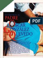 Entrevista Al Padre Oscar Gonzalez Quevedo R-006 Nº045 - Mas Alla de La Ciencia - Vicufo2