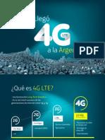 4G Argentina