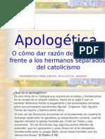 Apologética