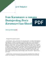 53409439 o Liku Ivana Karamazova Bulgakov Cela Verzija