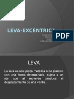 Leva Excéntrica Exposicion