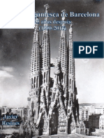 El Ave Gigantesca de Barcelona (Javier Resines)