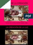 MITO DE LA CREACIÓN