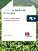 Es Certification Protocol 3.0