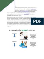 Comunicação Vertical,TRABALHO.docx