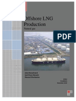 (OK) Offshore LNG Production