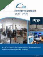 Process Automation Market