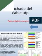 Ponchado de Cable Utp