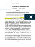 DERRIEN Et Al-2007-The Journal of Finance