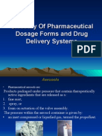 80Glossary of Pharmaceutical Dosage Forms and Drug Delivery for Student