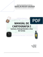 Manual de Cartografia I