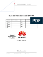 Guia de Instalaci0n Del EAC 1A