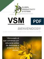 VSM - Cadena de Valor