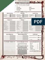 DAV20 4-Page Official Interactive