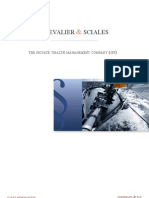 Private Wealth Management Company - SPF