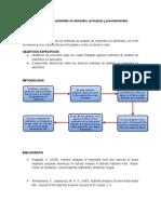 Métodos de Análisis de Nutrientes en Alimentos