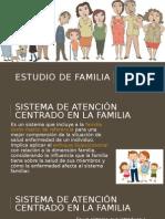 Estudio de Familia