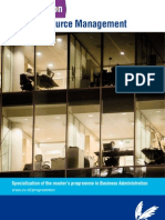 20073-10 MA ENG Human Resource Management