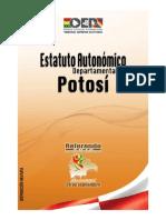 Estatuto Potosí