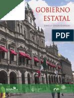 Gobierno Estatal - Camara de Diputados