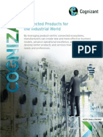 Connected Products for the Industrial World
