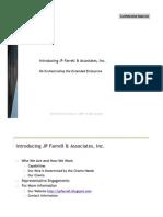 JP Farrell & Associates
